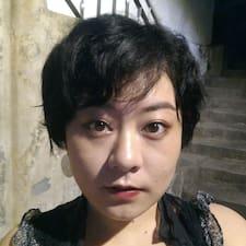清艳 Kullanıcı Profili