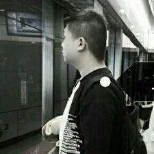 Henkilön 俊州 käyttäjäprofiili