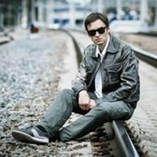 Profilo utente di Dmitrii
