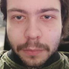 Profil utilisateur de Murillo G