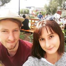 Zenoushka User Profile