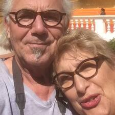 Bernadette Et Lucien Brukerprofil
