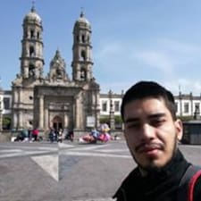 โพรไฟล์ผู้ใช้ Pedro Daniel
