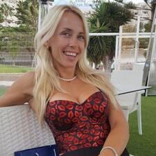 Viktoriya Kullanıcı Profili