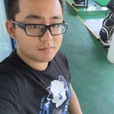 Qingkai Brugerprofil