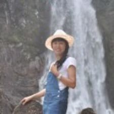 Profil utilisateur de 晓雪