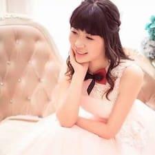 Miduo User Profile