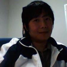 Профиль пользователя Liang