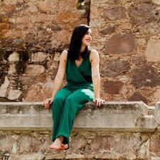 Profilo utente di Ana Paulina