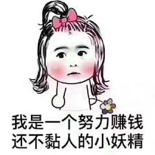 Gebruikersprofiel 蒋蕊