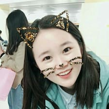 Профиль пользователя 陈小陈