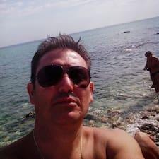 Tiziano Kullanıcı Profili