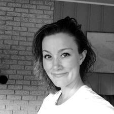 Ingrid - Uživatelský profil