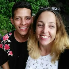Walter  Y Maria User Profile