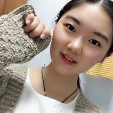 小璐 felhasználói profilja