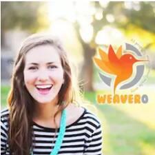 Profil Pengguna WeaverO