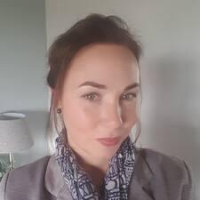 Collette Brukerprofil