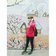 Profil utilisateur de 暄尹