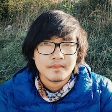 Profil utilisateur de Khoa