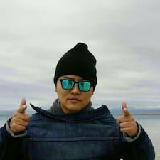 Profil utilisateur de Zhengzhi
