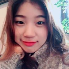 Perfil de usuario de 혜원
