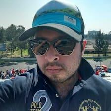 Juan Antonio - Profil Użytkownika