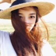 朵娜 User Profile
