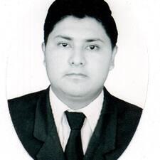 Luis Alexander User Profile
