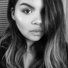 Profil utilisateur de Mayillah