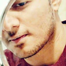 Hussam User Profile
