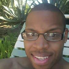 Profil utilisateur de Prince