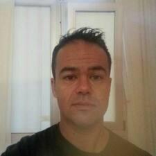 Profil Pengguna Ángel Iván