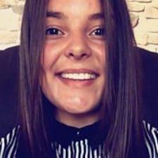 Axelle Brugerprofil