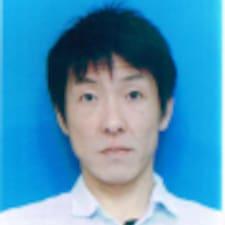 Nishimoto User Profile