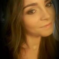 Profil utilisateur de Kornelia