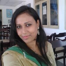 Achini User Profile