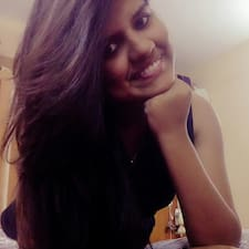 Preethi User Profile
