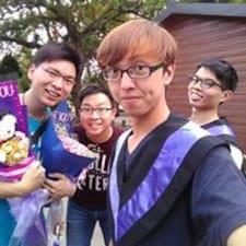 Profil utilisateur de 岳泰