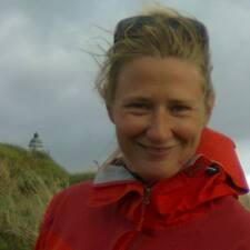 Ida Marie - Uživatelský profil
