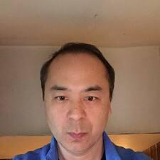 โพรไฟล์ผู้ใช้ Vinh Thang