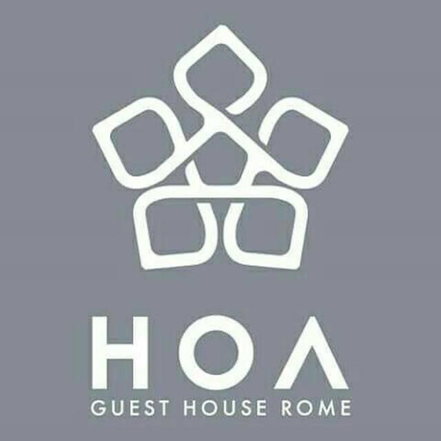 Annamaria - HOA GUEST HOUSE ROME User Profile