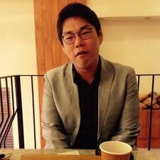 Sang Yeup (Dawson) felhasználói profilja
