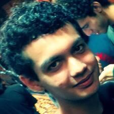 Alef User Profile