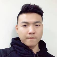 Профиль пользователя 文斌