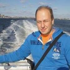 Janne User Profile