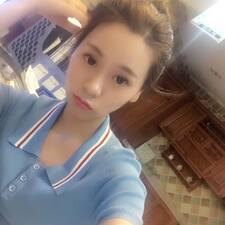 Perfil do usuário de 琪琪小姐