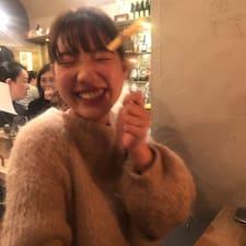 藤川 Brugerprofil