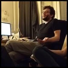 Laurent的用户个人资料