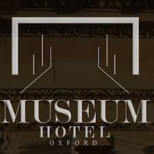 Профиль пользователя Museum Hotel