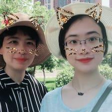Профиль пользователя Xiantong